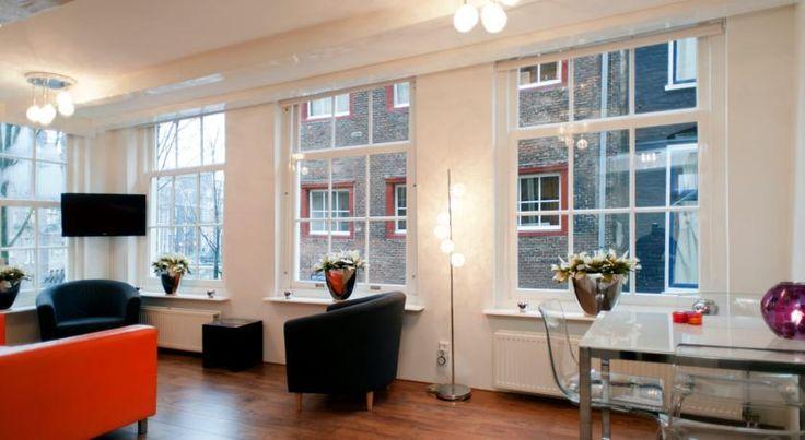Booking.com: Canal Side Apartments , Amesterdão, Países Baixos . Reserve agora o seu hotel!