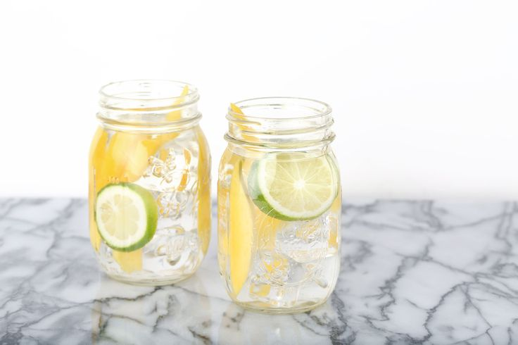 8 Totally Refreshing Fruit Waters  - CountryLiving.com