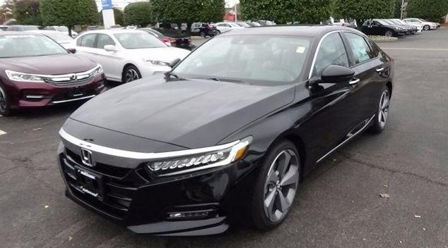 2018 Honda Accord Review – In the day time-one particular scrum for the new Accord, the design team made two appropriate cell phone calls: ditch the V6 engine option and completely redraft the device-body with higher-grade steels. Accord's powertrain choices now include possibly a tu...