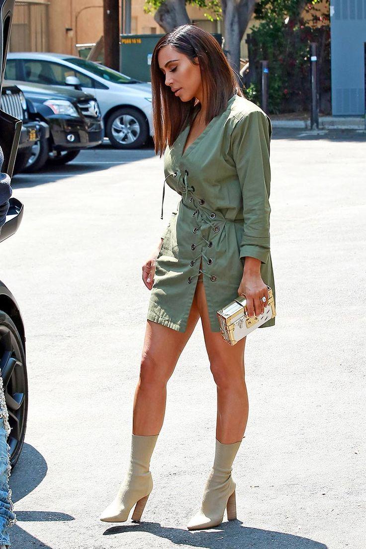 Top Looks. El regreso de Cara Delevingne y de las botas over-the-knee