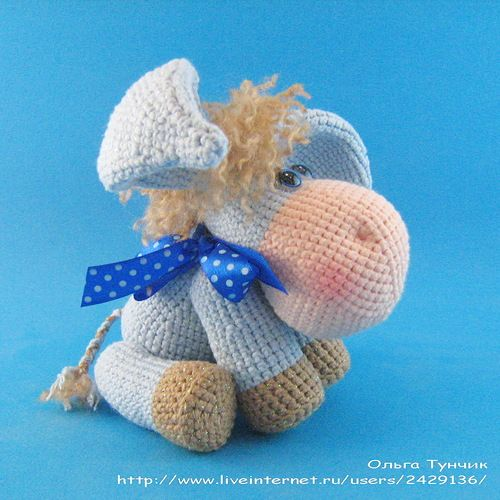 7 Best images about Amigurumi farm animals on Pinterest ...