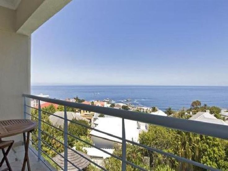 Apartment At Oceana - Apartment At Oceana is situated in the bustling suburb of Camps Bay, along the Atlantic Seaboard of Cape Town.The stunning apartment has two bedrooms, one loft-style, and two en-suite bathrooms. There ... #weekendgetaways #campsbay #southafrica