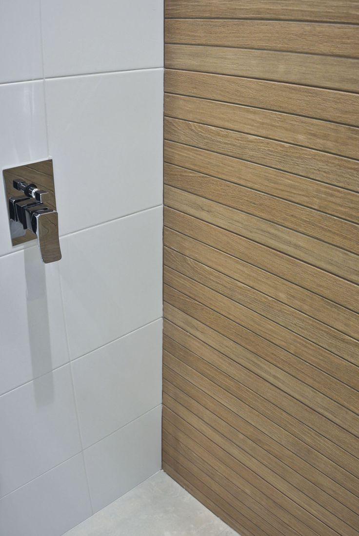 #viverto #InspiracjeViverto #łazienka #bathroom #beautiful #perfect #pomysł #design #idea #nice #cool #inspiration #nowoczesność #nowocześnie #płytki #tiles #armatura #baterie #bateria #wow #moda #trend #drewno #drewnopodobne #imitacja #wood #wooden #bidet