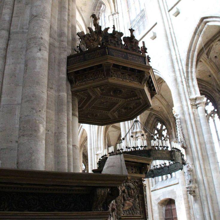 """""""#halberstadtstagram #halberstadt #dom #church #altstadt #germany #kirche"""""""