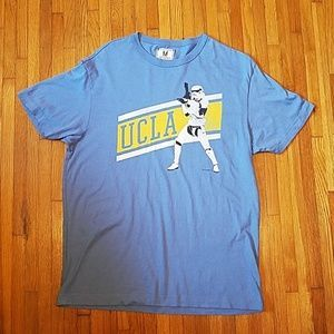 I just added this to my closet on Poshmark: Tailgate Clothing Co UCLA t-shirt. Price: $22 Size: M