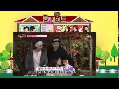 Roommate Season 2 Episode 9 English Sub Part 2