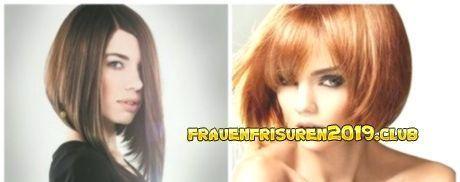 Stufig Frisuren Frauen – 2018 Frisuren Frauen #kurzhaarfrisuren #mittellang #fr…