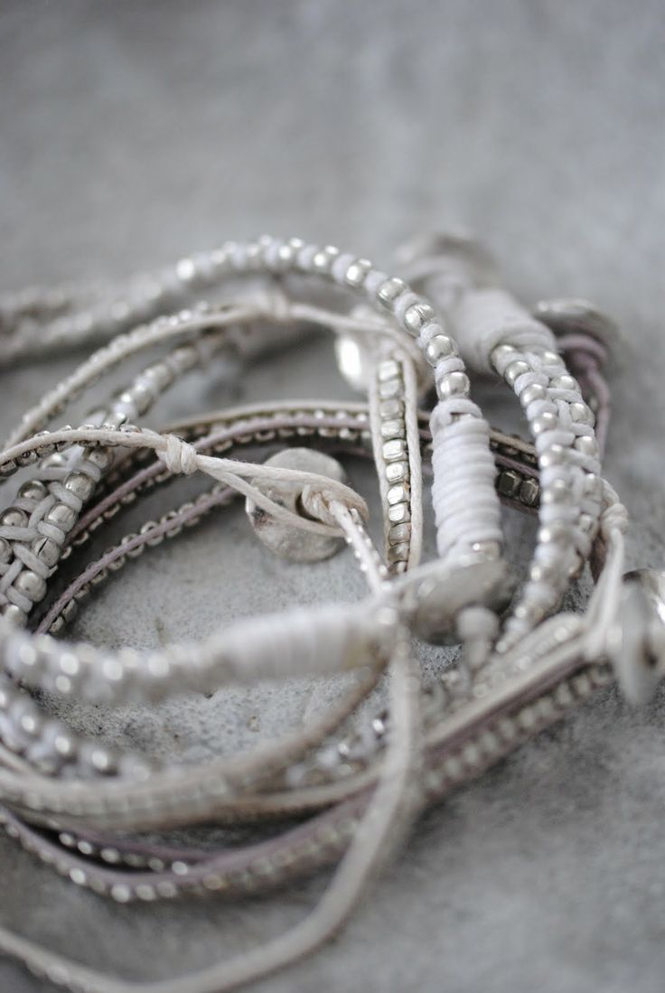 BISKOPSG On VALUES: New jewelry for spring