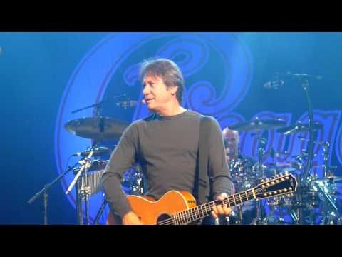 Beginnings featuring Robert Lamm This is a good one! - YouTube