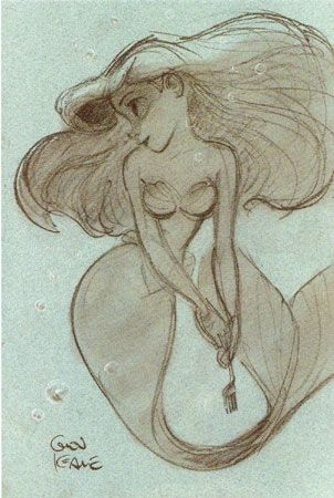 """The Art of the Disney Princess"" artfully re-imagines classic cartoon characters"