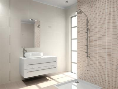 Alicante Bathroom @ www.tolios.com.gr