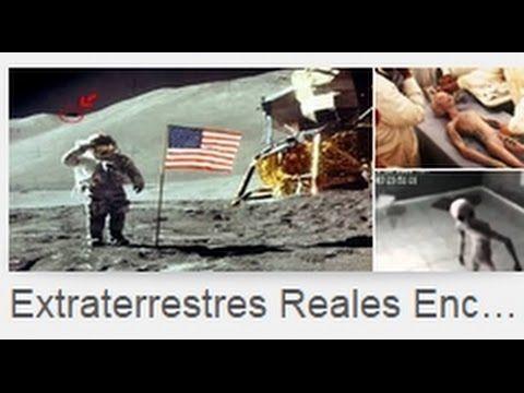 existen los extraterrestres