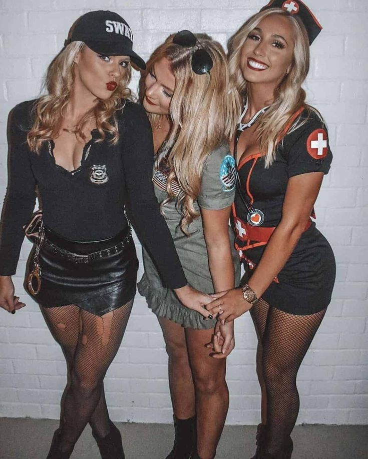 College Halloween Costumes : college, halloween, costumes, Party, Outfits, You'll, Sophia, College, Halloween, Costumes,, Costumes, College,