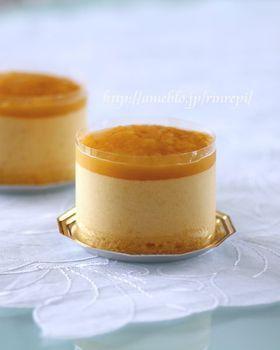 マンゴームースケーキ Mango Mousse Cake high reviews