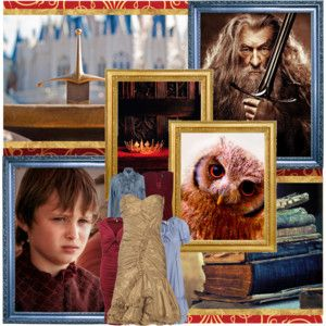 Don't you get any foolish ideas that magic will solve all your problems, because it won't! Sir Ian McKellen as Merlin Callum Wharry as Arthur