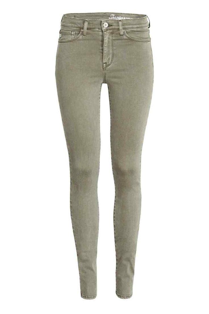 Rentrez sans peine dans votre skinny jeans : Perte de