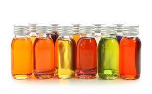 Essential Essential Oils