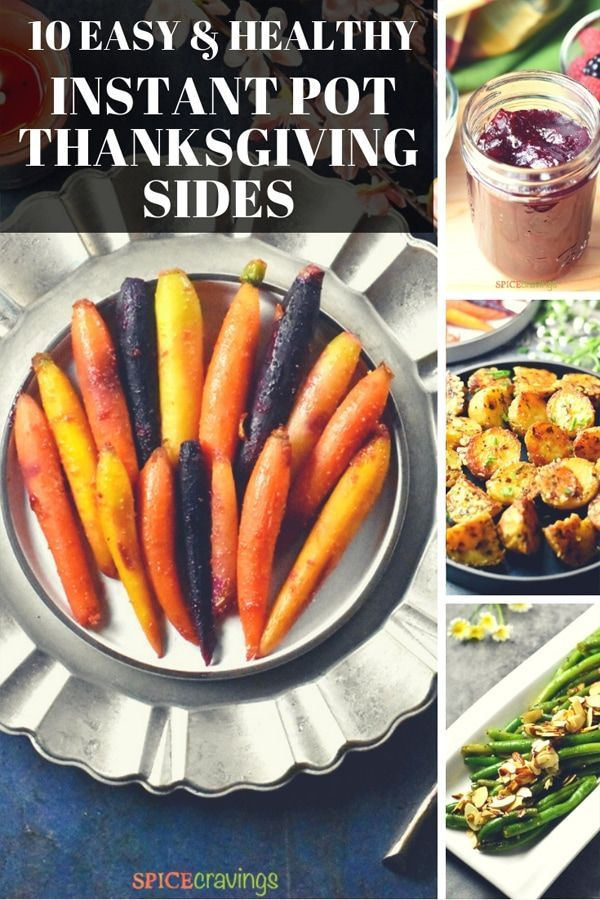Top 10 Thanksgiving Sides