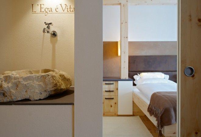 Lagació Hotel Mountain Residence - South Tyrol, Italy - Mr & Mrs Smith