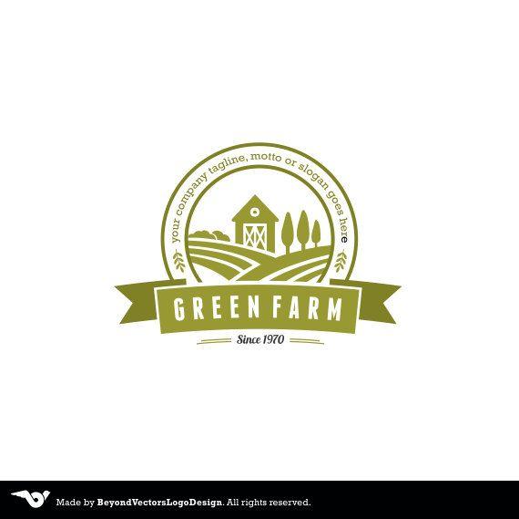25+ best Farm logo ideas on Pinterest