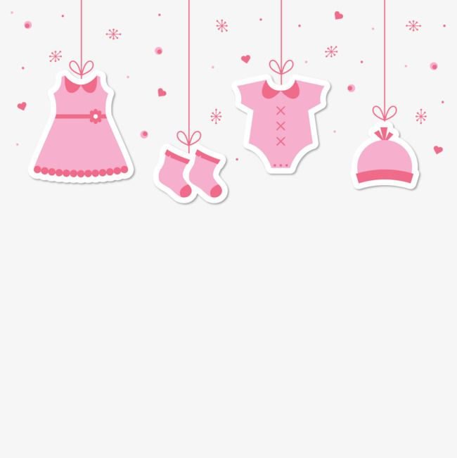 Little Fresh Clothes Clothes Clipart Pink Romper Png Transparent Clipart Image And Psd File For Free Download Invitaciones Baby Shower Baby Boy Cards Baby Girl Books