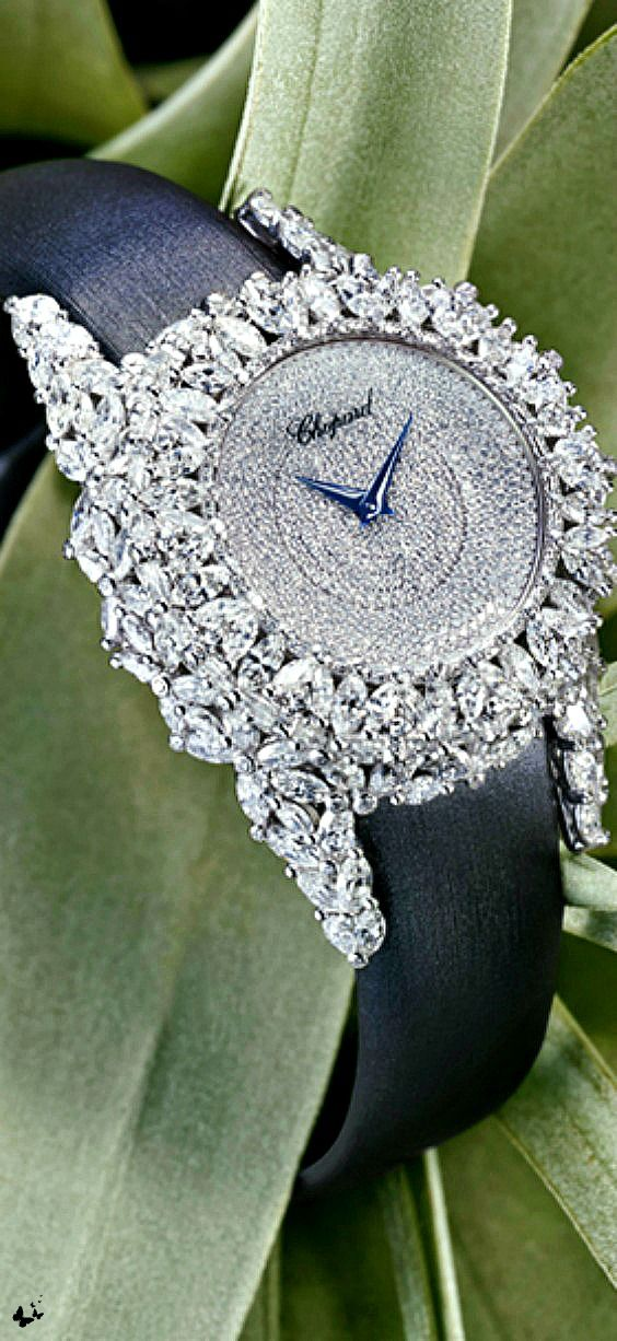 Chopard - The Green Carpet Collection                                                                                                                                                                                 More