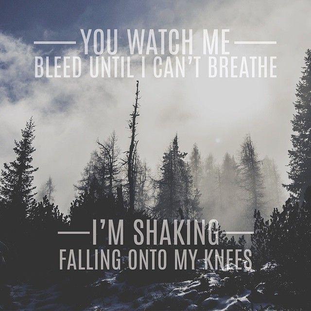 Stitches lyrics