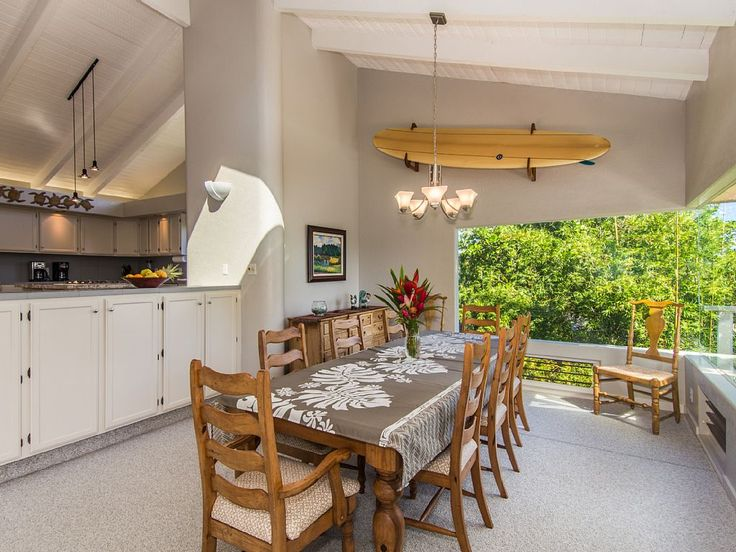Private Homes Vacation Rental - VRBO 582322 - 5 BR ...
