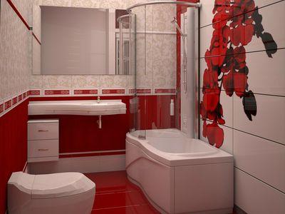 Маленькая ванная – та проблема, с которой приходится сталкиваться миллионам. Именно поэтому достаточное количество решений уже накоплено, и теперь каждый сможет сделать на нескольких квадратных метрах стильную, удобную и функциональную ванную, разместив там все самое необходимое и даже добавив несколько аксессуаров. Темы: Ванная комната, Дизайн квартиры, Дизайн интерьера