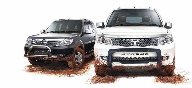 Tata Motors launches Safari Owners United League (SOUL) !