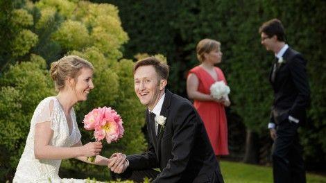 Hobart Wedding Photography by Paul Redding, Hobart, Tasmania, Australia.