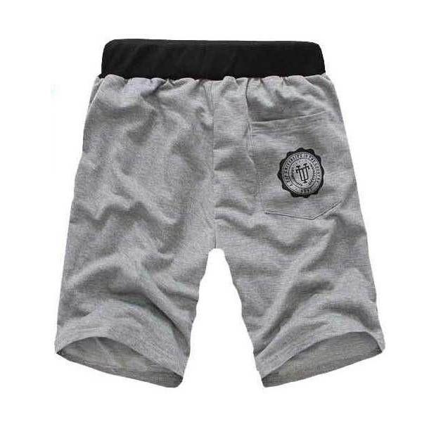 EU Direct | Mens Fashion Sport Casual Loose Gym Shorts Running Bermudas