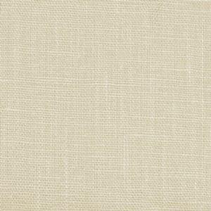 Cream Linen Extra Wide Oilcloth. 175 Cms