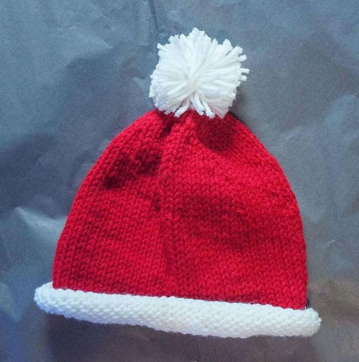 Best ideas about baby santa hat on pinterest crochet