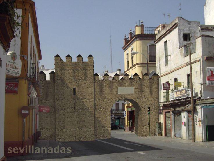 Puerta Osario
