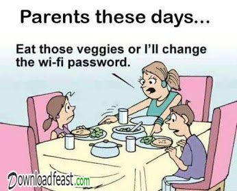 #newparentTips #parenthood #mommyandme #daddyandme #wifi #ipad #computer #laptop #babymemes #funnymemes #baby #cute #cutebaby #cutebabies #monday #jokes #parents #mom #dad