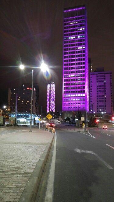 Centro Internacional de Bogotá DC