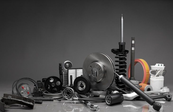 Increase Your Car's Performance with Aftermarket Performance Car Parts