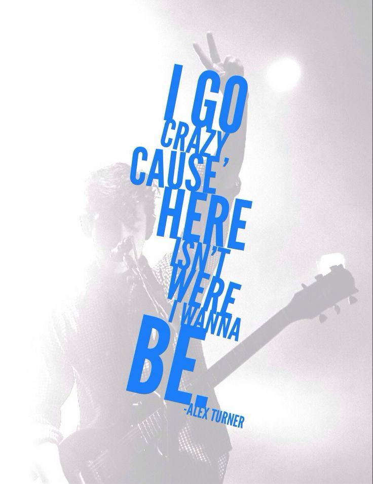 R U Mine? -Arctic Monkeys