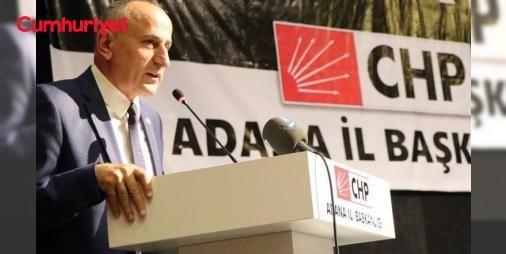 """Dursun Çiçek: CHP nasıl PKKya arka bahçe olan HDPye arka çıkar öyle bir şey yok : CHP İstanbul Milletvekili Dursun Çiçek CHPnin asla HDPye arka çıkmadığını belirterek """"Bizi HDPlileştirmeye çalışanlar yıllardır onlarla birlikte yürüdüler. Ölmüş Apoyu ayağa kaldırdılar. Gizli kapılar ardında örgütle pazarlıklar yaptılar. Neler verdiler neler aldılar"""" dedi.  http://www.haberdex.com/turkiye/Dursun-Cicek-CHP-nasil-PKK-ya-arka-bahce-olan-HDP-ye-arka-cikar-oyle-bir-sey-yok/76227?kaynak=feeds…"""