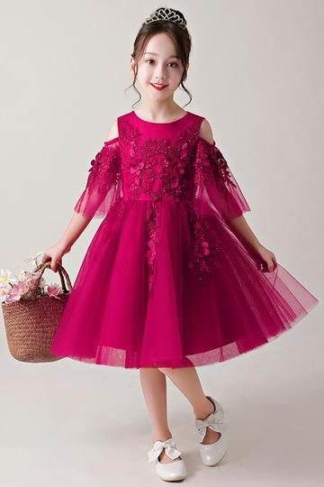 cfe45c38d Buy Cute Flower Girl Dresses uk, Cheap Flower Girl Dresses Online – Page 2 –
