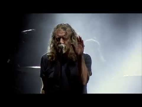 Robert Plant and The Sensational Space Shifters - Fixin To Die   Bonnaroo 2015 (Live) - YouTube