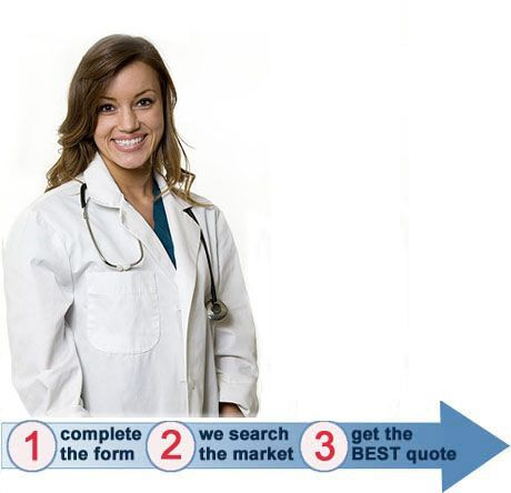 Health insurance - Compare quotes and save