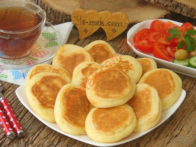 Sabah 10 dk ayırıp yapıp, kahvaltınıza lezzet katın...