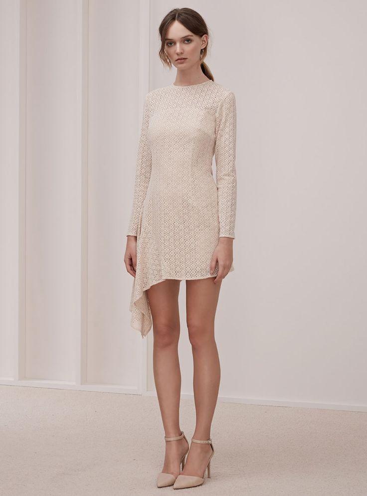 Buy Keepsake Dreamers L/S Lace Dress Shell Australia. Free 1-2 Day Express Shipping on orders $59+ Australia. Shop Now!