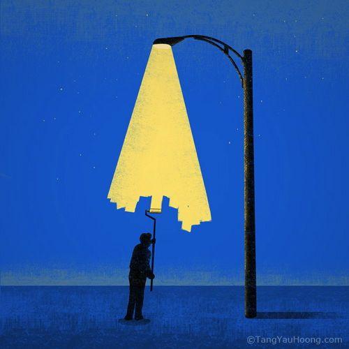 Light Painter