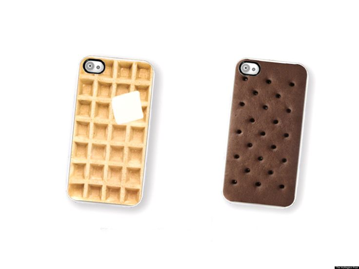 justice ipod cases french fries - Google Search