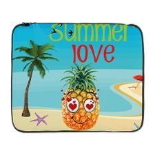 "SUMMER LOVE2 17"" Laptop Sleeve"