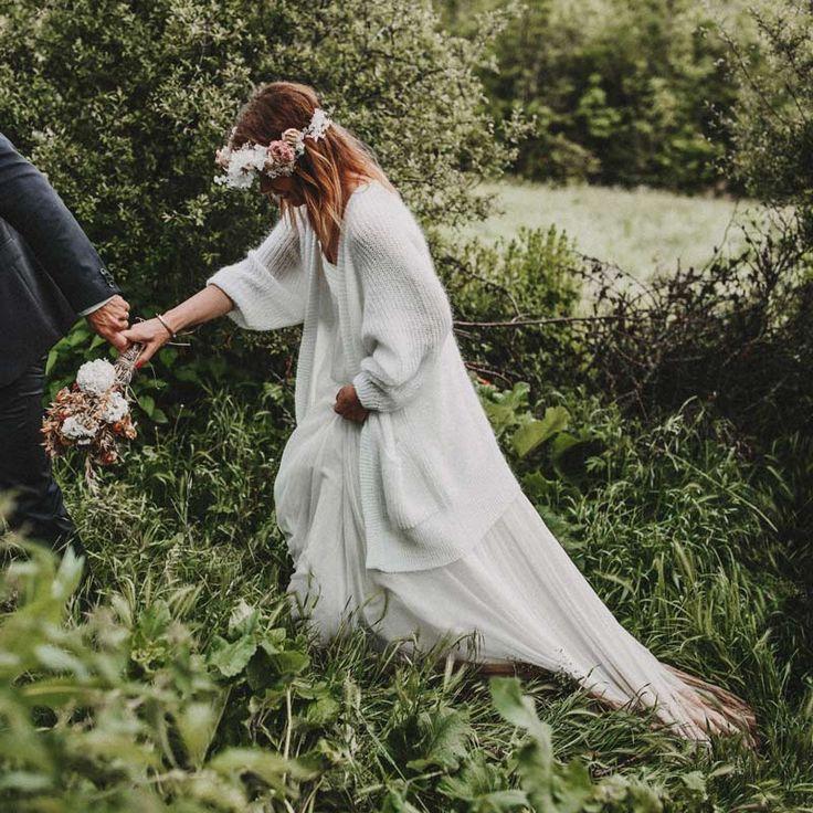 Una boda en un pueblo de piedra © Pablo Béglez
