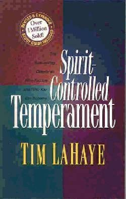 Every believer needs to check out this book. It has great insight into how the Holy Spirit can help you with your flaws.